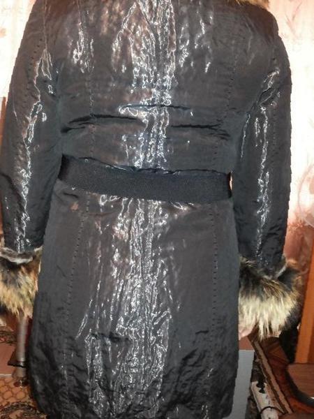 698a4ffa3fb Фото  Купить куртка - пихора (осень-зима) в Темрюке