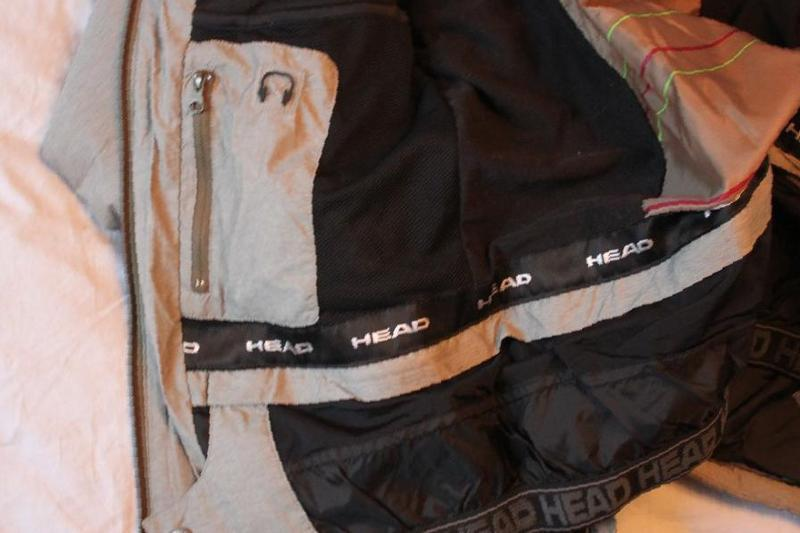 Купить новая зимняя куртка Head Memory Down в Нижнем Новгороде, цена ... 9706939faac