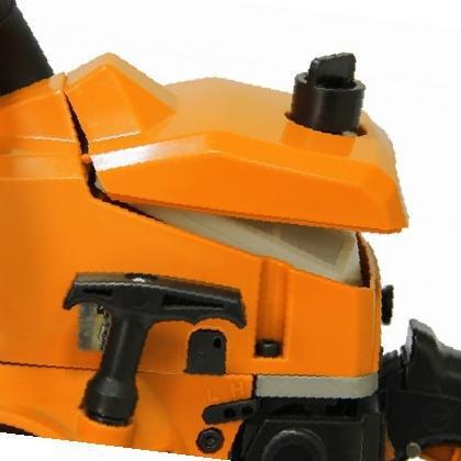 Ремонт бензопилы carver rsg 45-18k своими руками 4