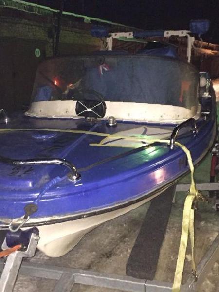 разборные 2 местные лодки