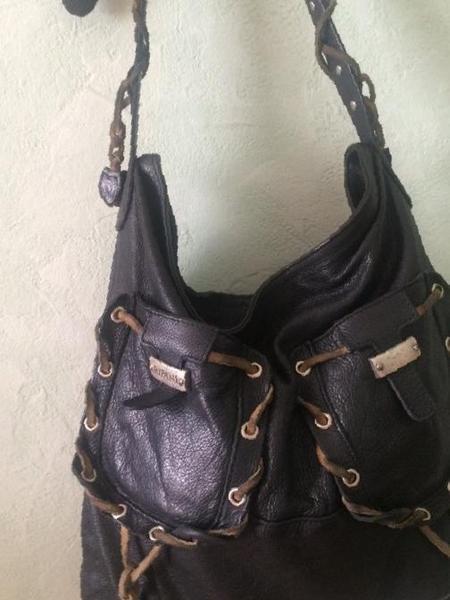 20ba55403ee0 Фото: Купить женская сумка натуральная кожа в Саратове, цена 5000 рублей —  объявление
