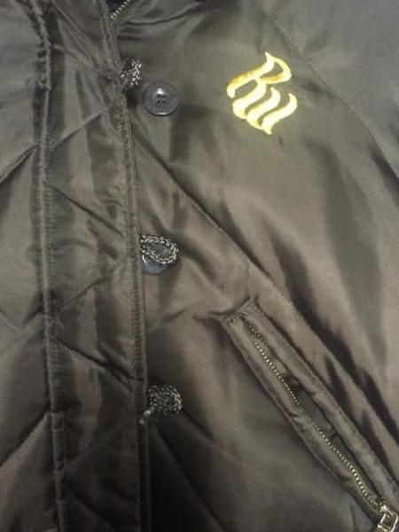 b7617b544e4 Фото  Купить куртка Rocawear в Перми