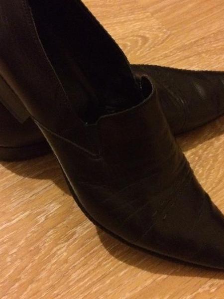 1ae32b253 Продаю мужские туфли Baldinini — объявления в Чите