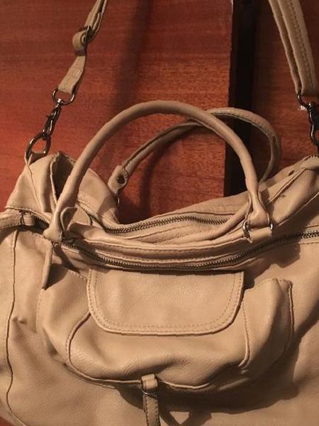 3a5248946fa1 Фото: Купить сумка женская оригинальная бренд Zarina в Ярославле, цена 2200  рублей — объявление