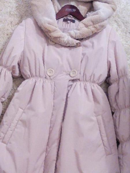 Пальто для беременных бу 5