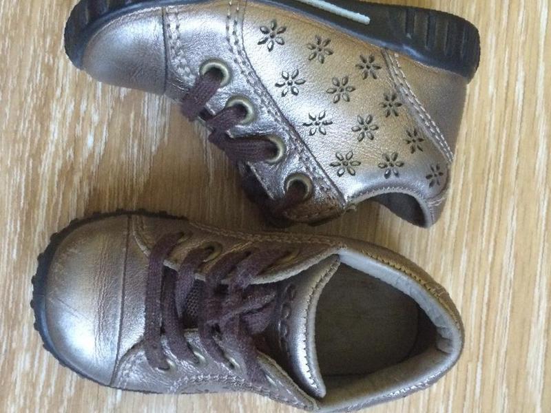 d0b1570af Купить ботинки Ecco Экко д/девочки (р. 20) в Таганроге, цена 850 ...