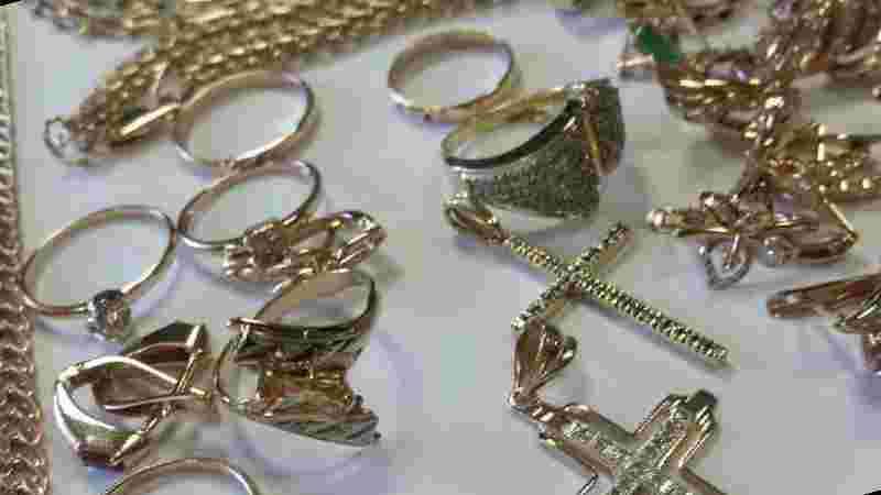 bd021891926e Купить золотые изделия новые и б/у в наличии в Симферополе, цена ...