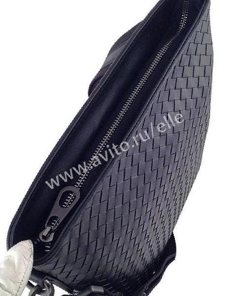 c4ad4b3fcb9a Купить мужская сумка-планшет через плечо Bottega Veneta в Оренбурге ...
