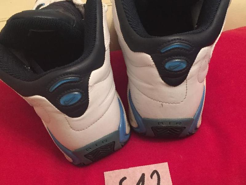 7faaba5c Фото: Купить баскетбольные кроссовки Nike в Темрюке — объявление