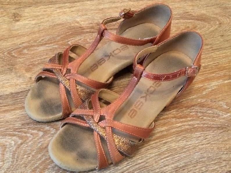 Бальные туфли в ярославле