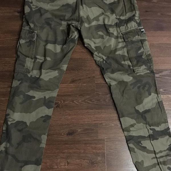 ffabd1c1 Фото: Купить камуфляжные штаны terranova в Новочеркасске, цена 1000 рублей  — объявление