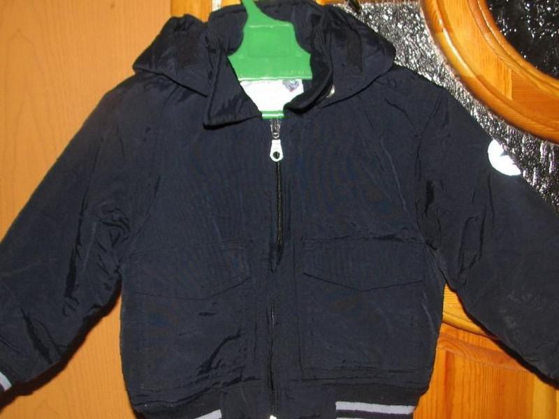 Купить Куртку 74 Размера