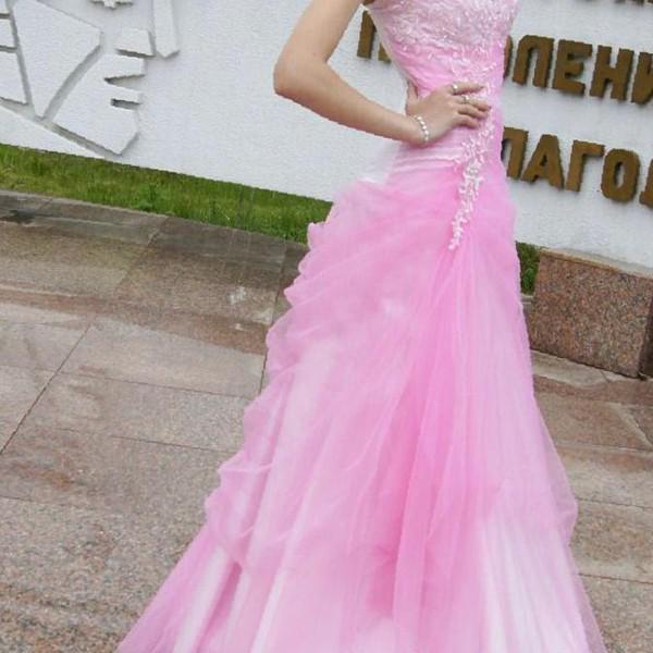 Платья Выпускной В Кемерово