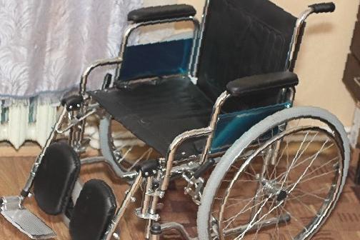 купить инвалидная коляска Fs902c 4146 новая в чкаловске