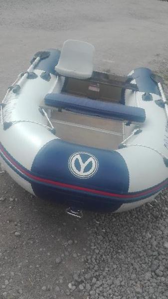 Муром купить лодку пвх
