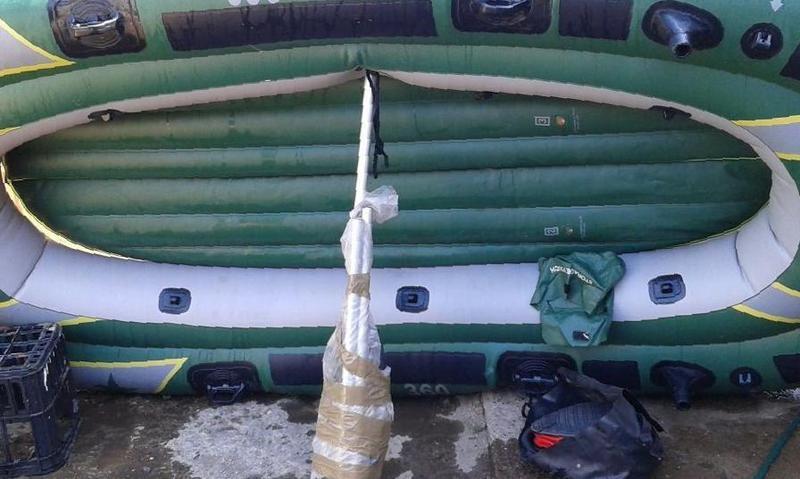 Для лодок омск