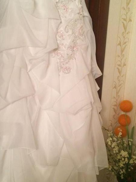 Свадебные платья в муроме и цены