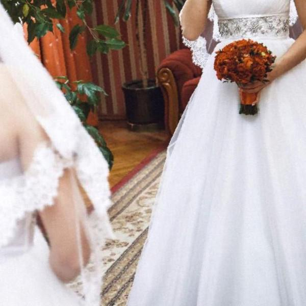 Купить Свадебные Платья В Брянске