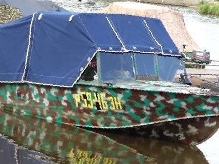 Другие работы для лодки «Прогресс-4»