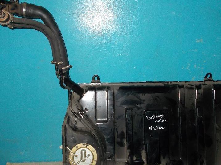 топливный бак шевроле нива фото