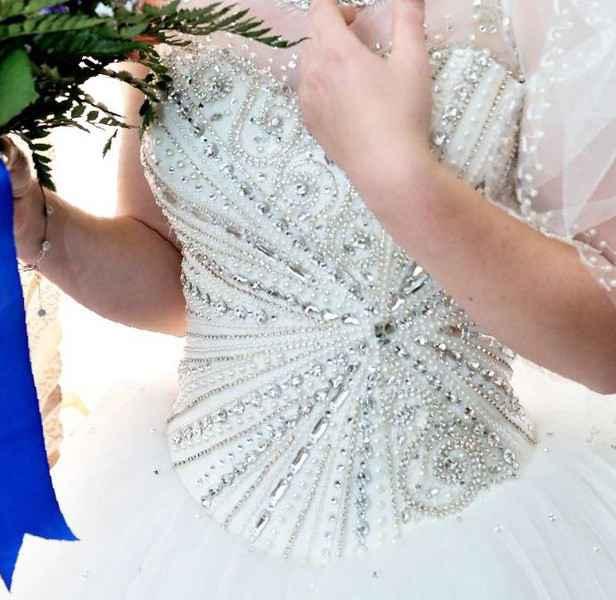 фото кружевных свадебных в 2015 фото