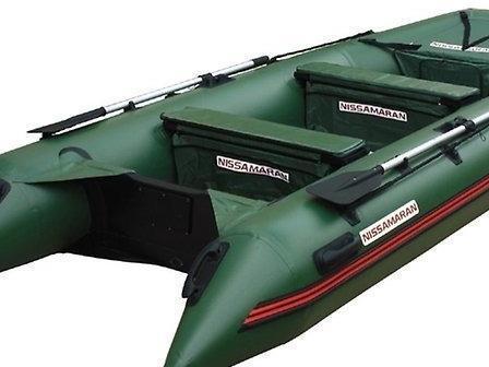 лодка nissamaran 320 характеристика