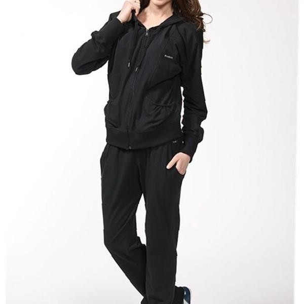 Трикотажный спортивный костюм женский - купить в интернет