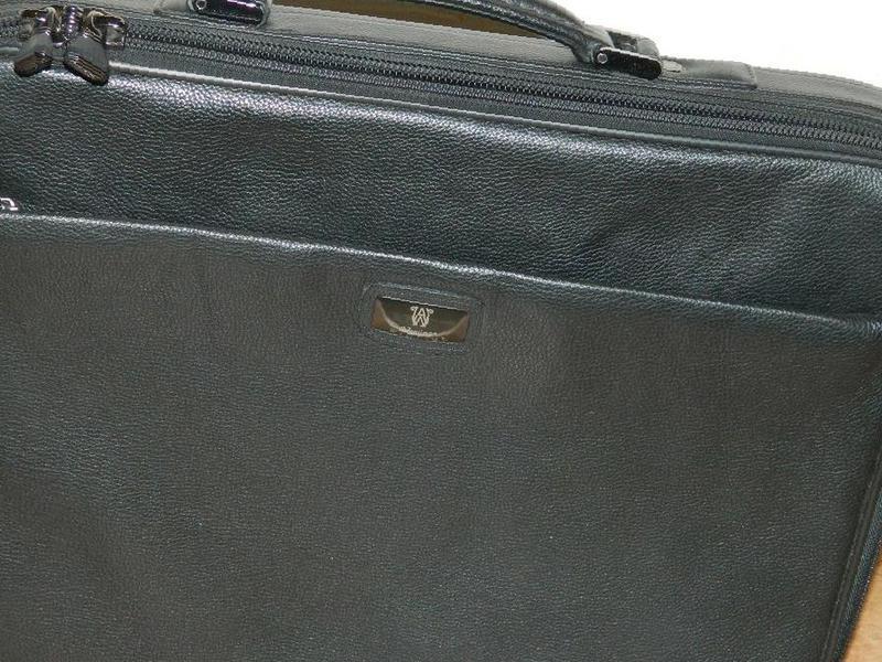 c3b3b6dce905 Купить портфель мужской Wanlima (Ванлима) в Крутинке, цена 5000 ...