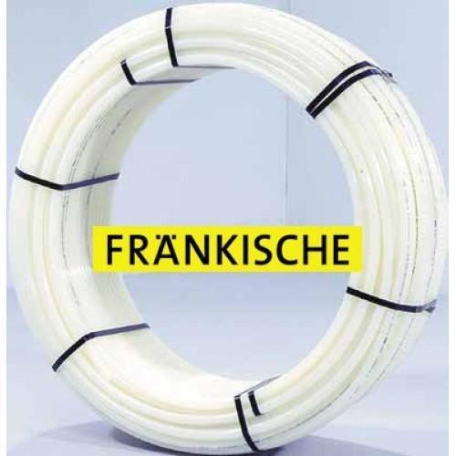 Frankische труба из сшитого полиэтилена 683