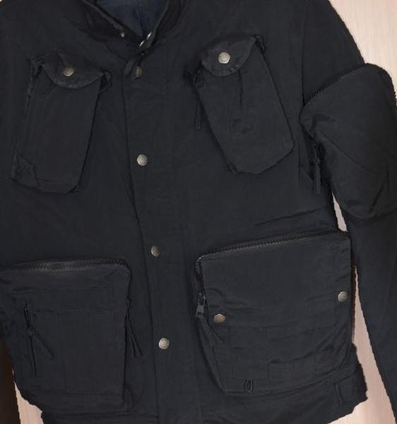 Спецназовская Куртка Купить