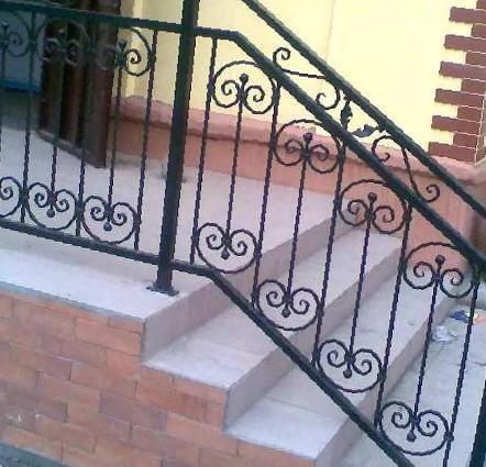 Ворота калитки в набережных челнах сварные ворота глухие фото