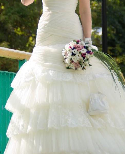 Свадебные платья в севастополе с ценами