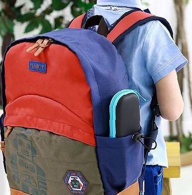 1f77494bdf9d Фото: Купить рюкзак школьный для мальчиков, бу в Ульяновске, цена 1980  рублей —