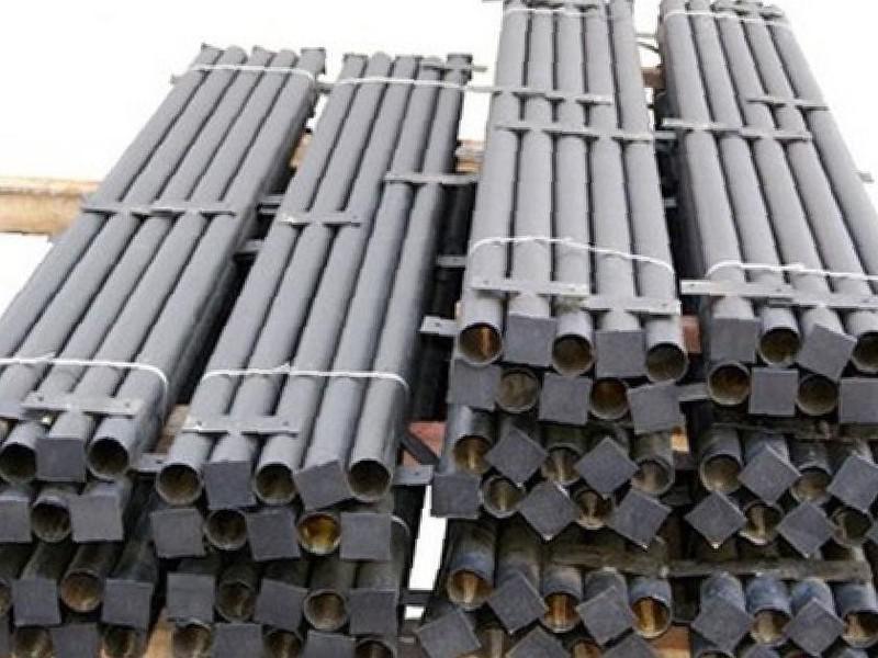 Столбы для забора красноярск цена фото распашных ворот с профнастила высокие 3метра