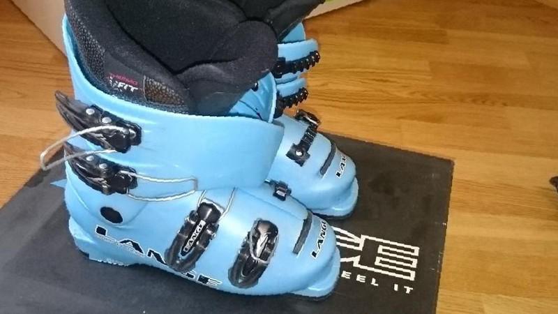 купить горнолыжные ботинки в иркутске образом