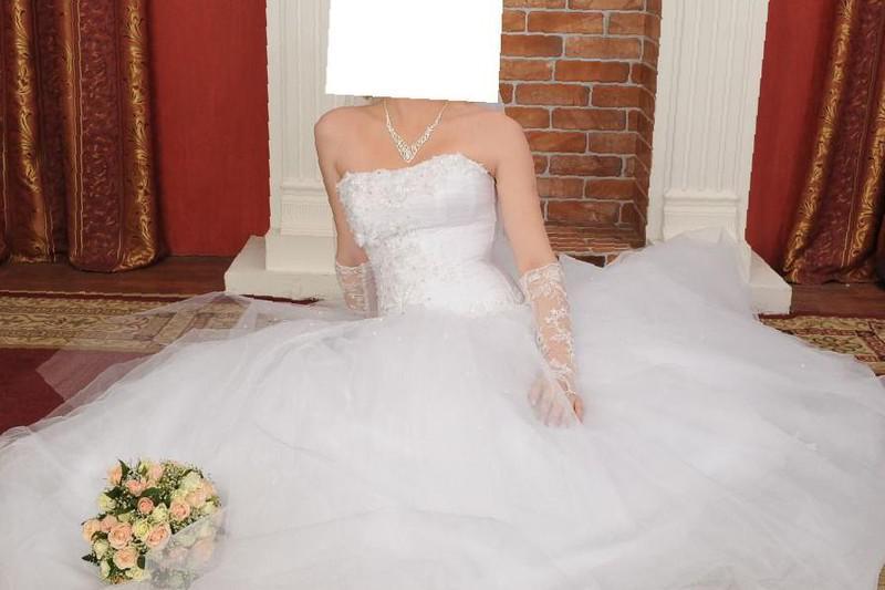 Платье Свадебное Купить В Курске