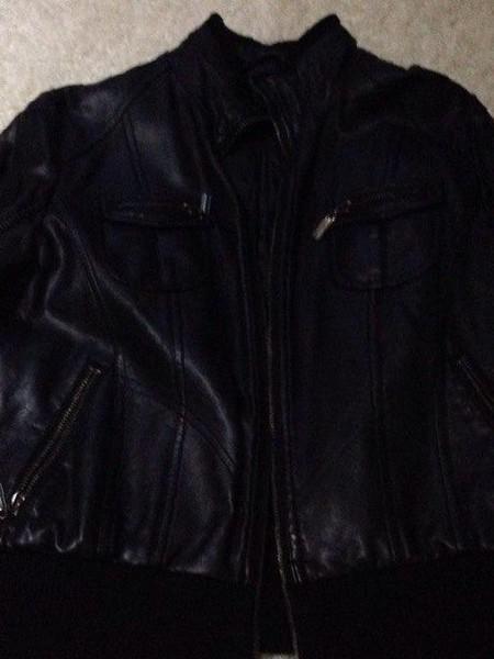 Куртка Кожаная Купить В Брянске