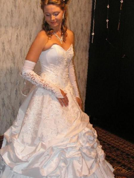 Свадебные платья великие луки 90