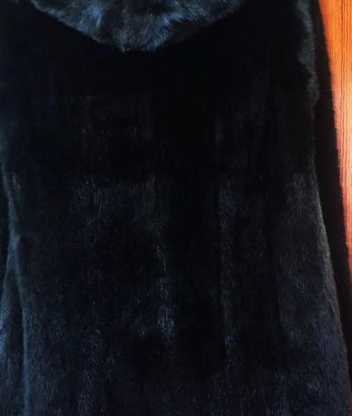 богата разнообразна норковые шубы в мурманске цены Карпа Ірена, ПРИВИДИ