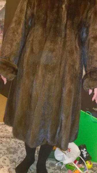 норковые шубы в мурманске цены самара санкт-петербург саранск