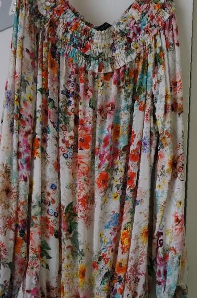 Блузка Со Спущенными Плечами В Омске