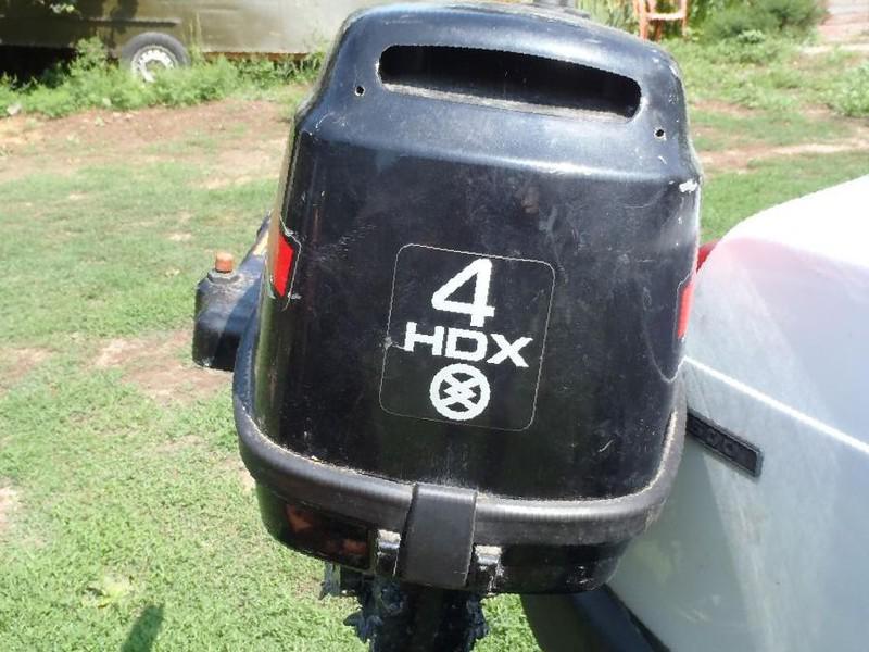 купит в иваново hdx лодочный мотор