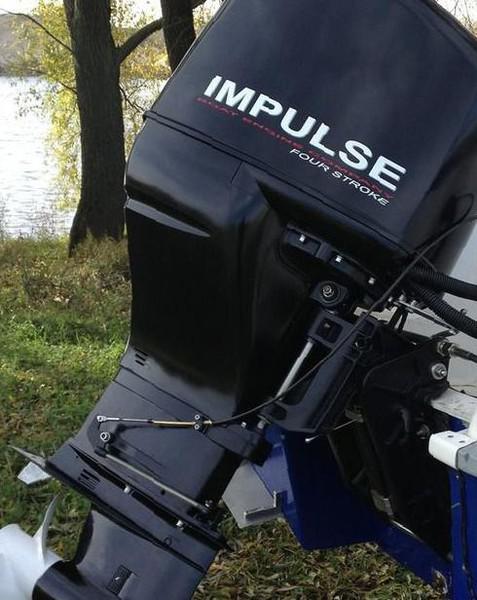 лодочные моторы бу из европы в москве