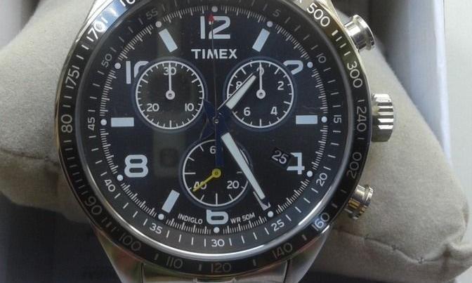 Часы мужские Timex купить в Киеве: цена, отзывы, продажа