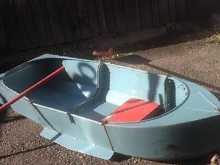 куплю весельную лодку и брянске