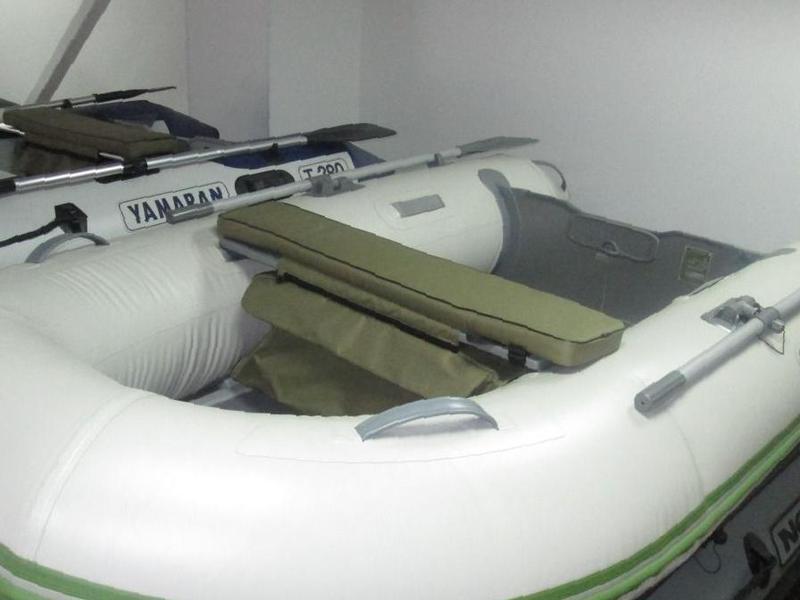 купить лодку нордик 270