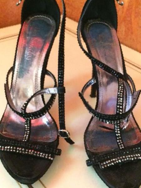 Женские туфли в нижнем новгороде