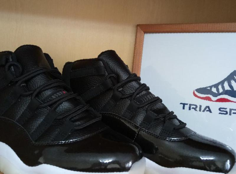 17ffbf60 Фото: Купить кроссовки Nike Air Jordan 11 в Елабуге — объявление