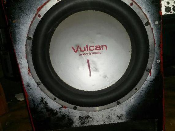 vulcan 15