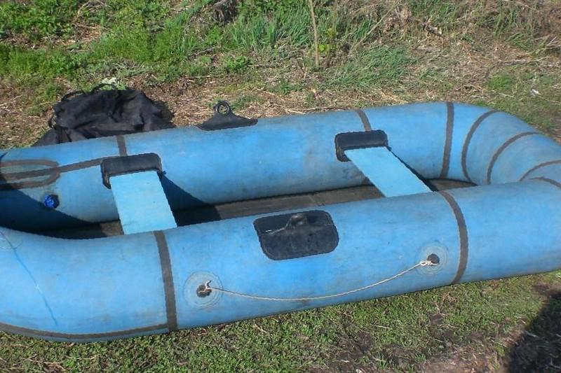 купить дюралевую лодку бу в алтайском крае